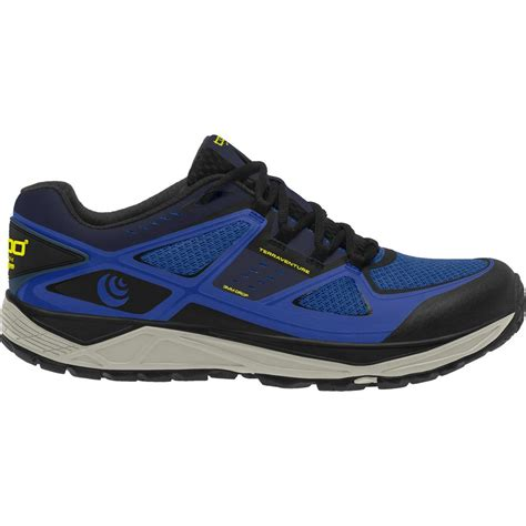 athletes running shoes topo athletic terraventure trail running shoe s