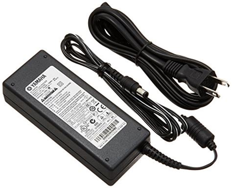 Adaptor Yamaha Pa 300 yamaha power adapter pa 300c japan import