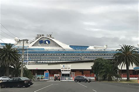 princess cruises refund policy sunlive golden princess in port today the bay s news first