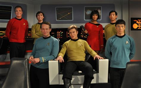 Exclusive First Look And Details For Star Trek