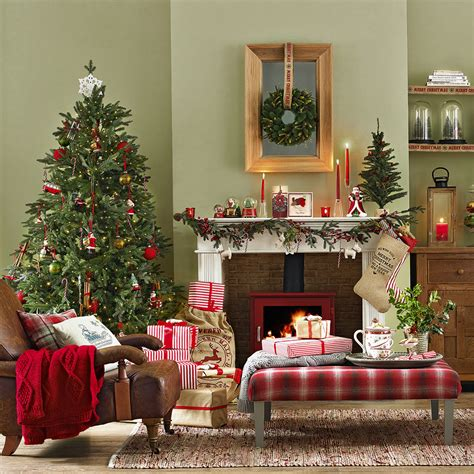 christmas colour themes uk christmas colour schemes to brighten up your home