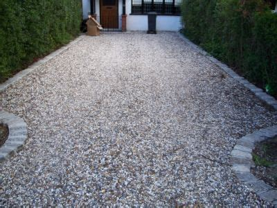 gravel driveways installer gravel shingle driveways