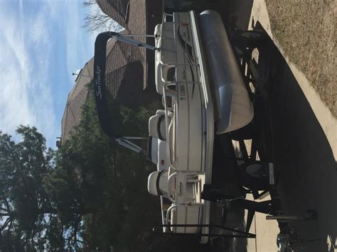 fishing boat for sale colorado tracker 21 fishing barge boats for sale in colorado