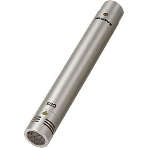 condenser microphone price in india samson co2 pencil condenser microphones
