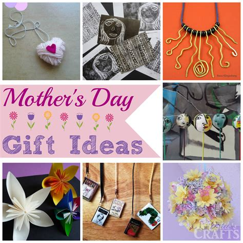 gift ideas mom mother day gift ideas from teenage daughter images