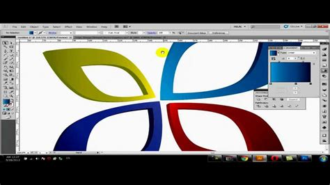 vector building tutorial vector logo design illustrator tutorials create vector