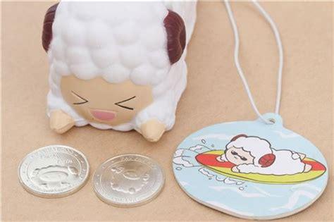Baby Sheep Sheep By Pat Pat Zoo white baby pop pop sheep pat pat zoo squishy kawaii