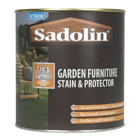 sadolin garden furniture stain protector sadolin