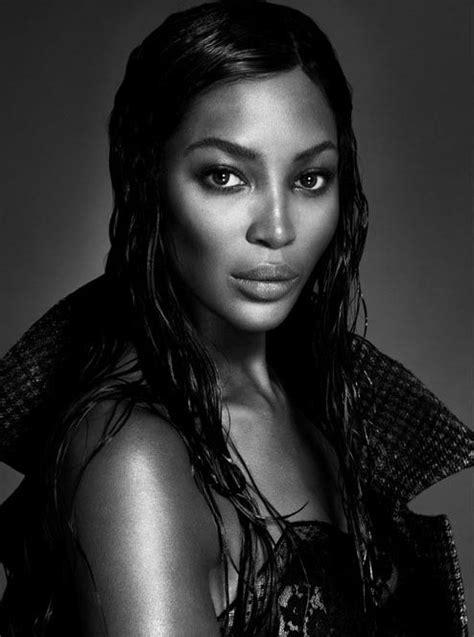 Naomi Campbell on Starving Models: 'That Wasn't Part Of My