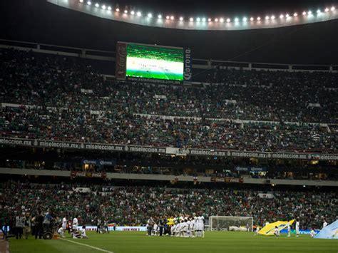 imágenes estadio azteca tricolor jugar 225 ante m 233 xico en el azteca