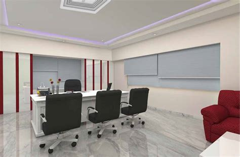 ketan chavda audi office interior