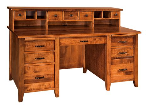 Country Squire Desk From Dutchcrafters Amish Furniture Country Desk