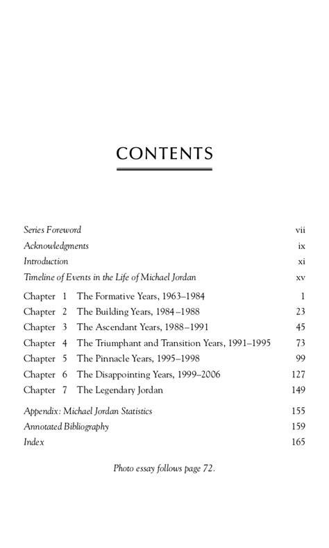 michael jordan biography essay michael jordan a biography