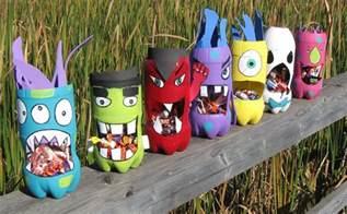 Halloween Bags Top 10 Recycled Halloween Crafts Preschool Education For Kids