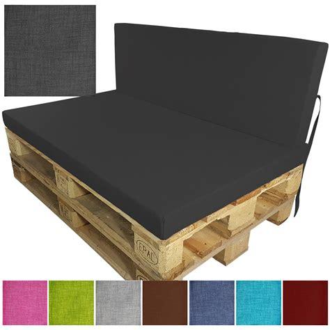Europaletten Sofa Polster by Palettenkissen Paletten Polster Outdoor Sofa Auflage