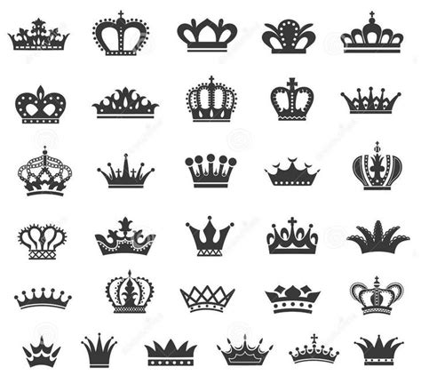 17 best images about crown tatts on pinterest crown