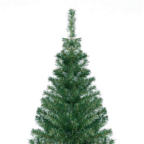 christmas cedar green fir tree 7ft on sale fast delivery