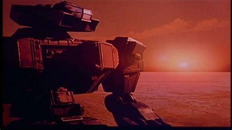 film robot tahun 1990 an robot wars 1993 full hd trailer youtube