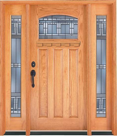 prehung exterior wood doors china prehung exterior wood door with 2 sidelites china
