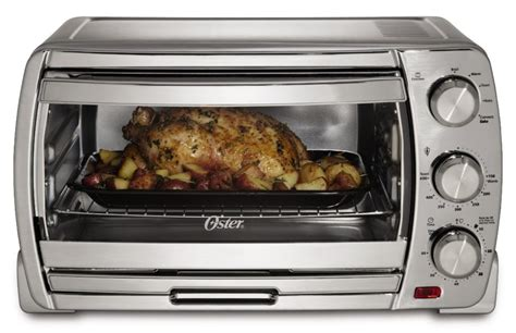 Best Toaster Oven Best Oster Toaster Oven 6 Slice Large Capacity