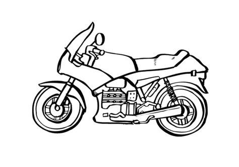 motosiklet boyama resimleri ve fotograflari