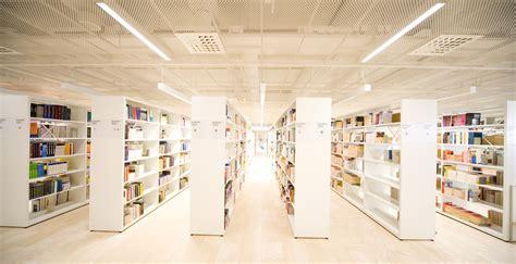 libreria universit helvar per la biblioteca centrale dell universit 192 di helsinki