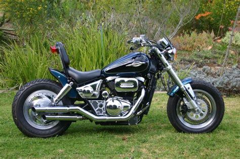 99 Suzuki Marauder Vz800 1998 Suzuki Marauder Vz800 Manual