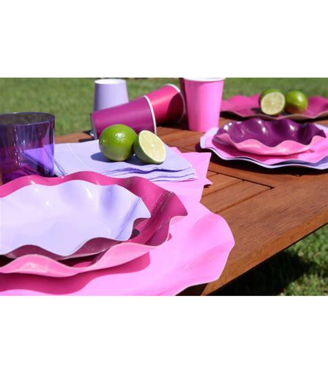 piatti e bicchieri di carta bicchieri di carta rosa 250 cc