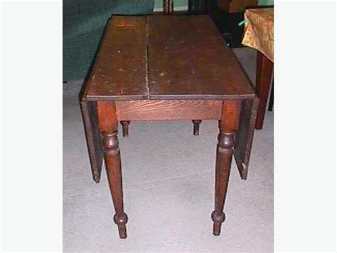 Pine Drop Leaf Table Antique Canadiana Pine Drop Leaf Table 1850 S Circa Central Ottawa Inside Greenbelt Ottawa