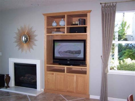 diy built in tv cabinet pdf diy built in tv stand plans building bookcase