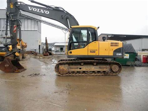 volvo rigs for sale excavadoras volvo http espanol rockanddirt com equipment