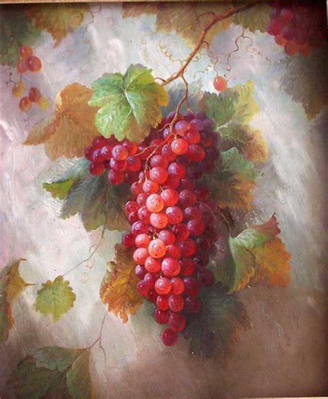 Handmade Fruits - handmade fruit paintings 005 pictures