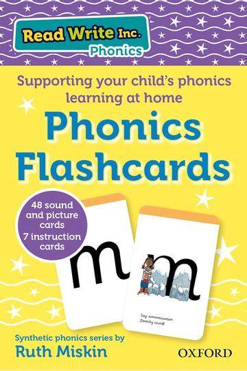 Read Write Inc Phonics Flashcards Printable read write inc home phonics flashcards oxford