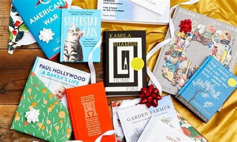 best christmas gifts to send by mail the 12 reads of the best book gifts daily mail