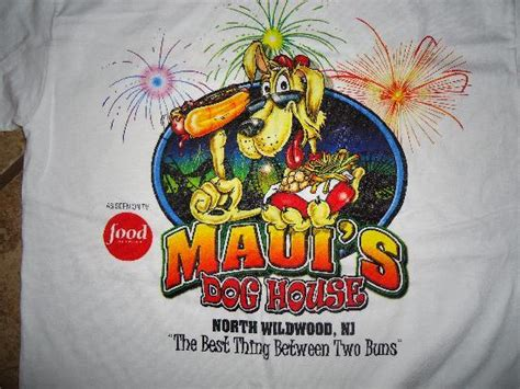 maui dog house maui s dog house north wildwood menu prices