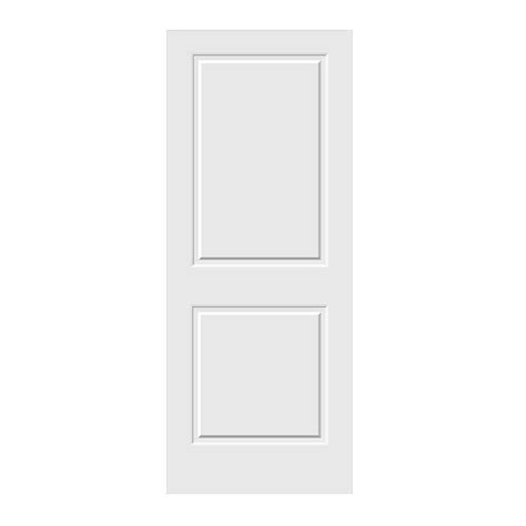 krosswood doors 32 in x 80 in shaker 5 panel primed