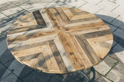 Patio Table Tops by Wood Patio Table Plans Diy Pallet Wood Table Tops