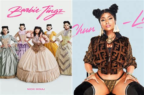 download mp3 album nicki minaj nicki minaj chun li barbie tingz zippyshare mp3