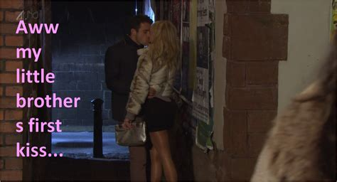 forced tg captions kissed by a man hollyoaks tg captions february 2013