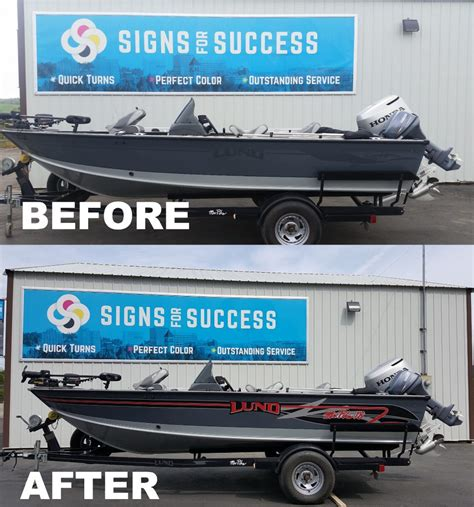 lund boat flooring watercraft signs for success