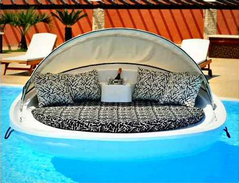 pool couch floats offer