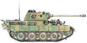 Online Blueprint Maker panther tank drawings