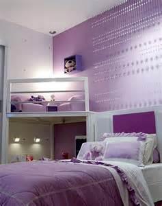 Decorating Ideas For 10 Year Bedroom Decoraci 243 N De Habitaci 243 N Lila Para Ni 241 As