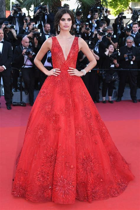 Wedding Festival 2017 by Best Dressed At Cannes 2017 Arabia Weddings
