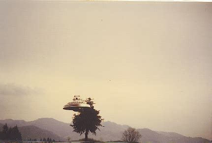 Wedding Cake Ufo by They Fly The Billy Meier Hoax Exposed The