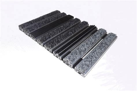 zerbino tecnico zerbino tecnico in alluminio mit15 mat in italy