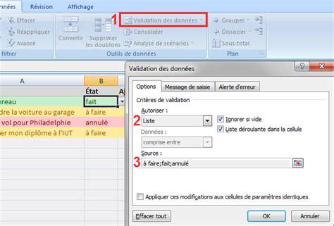 tutorial excel 2010 liste deroulante excel vba inputbox liste d 233 roulante excel effectuer des