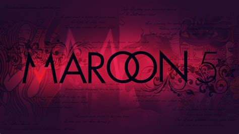 Maroon 5 Wallpapers Pics Photos Pictures Images | maroon 5 wallpapers wallpaper cave