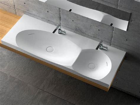 lavabo in corian corian un materiale di ultima generazione da scoprire