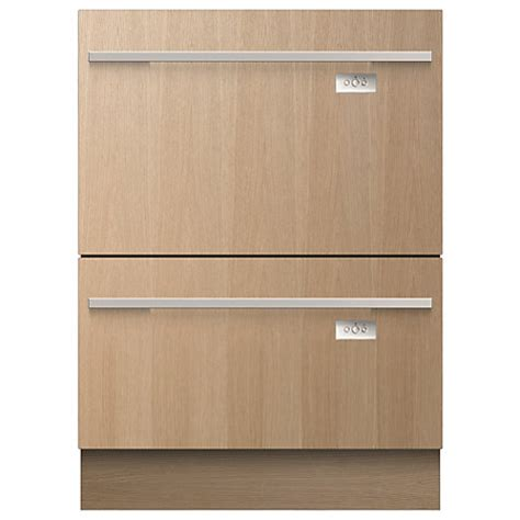 Fisher Paykel Dish Drawer by Buy Fisher Paykel Dd60dhi7 Integrated Dishdrawer
